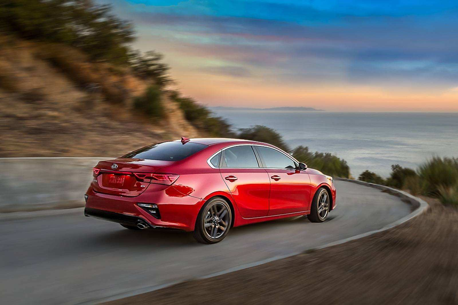 99 The 2019 Kia Forte Horsepower Performance And New Engine