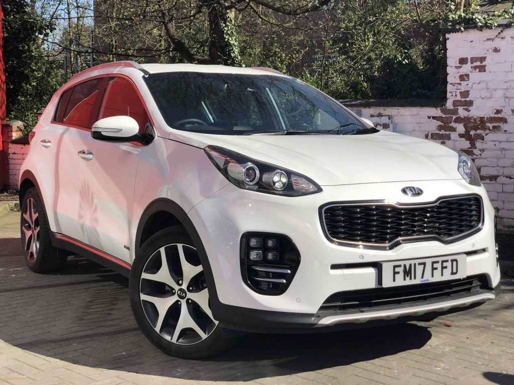 99 The 2019 Kia Mohave Specs