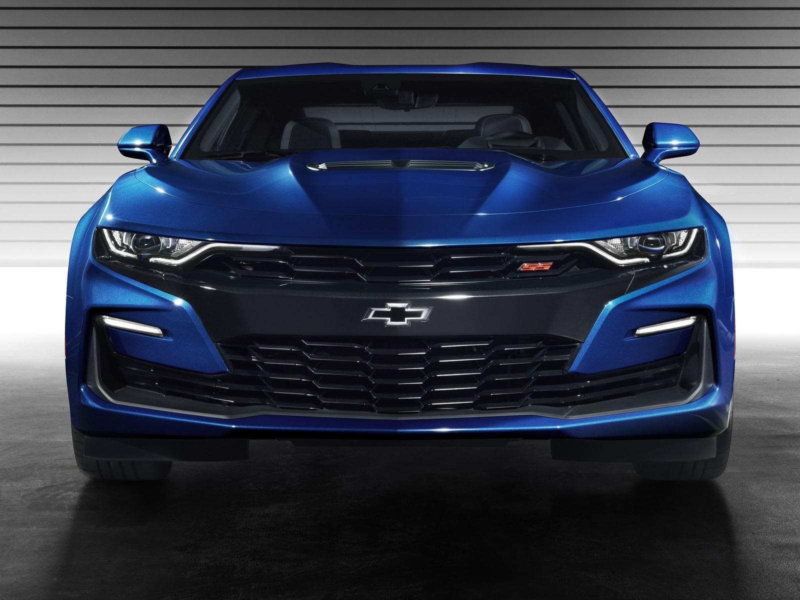 99 The 2019 The All Chevy Camaro Rumors