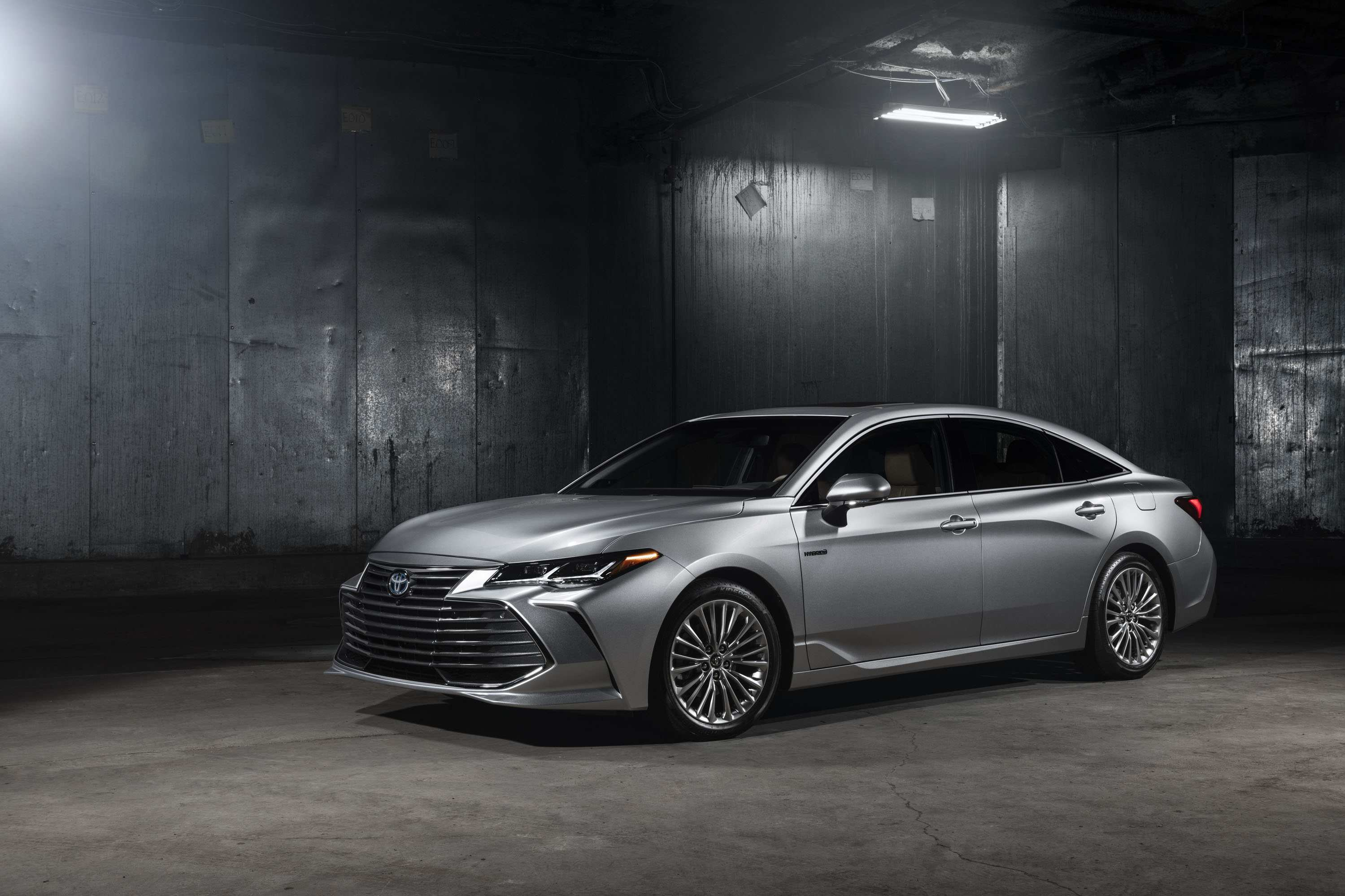 99 The 2019 Toyota Avalon Hybrid Redesign And Review