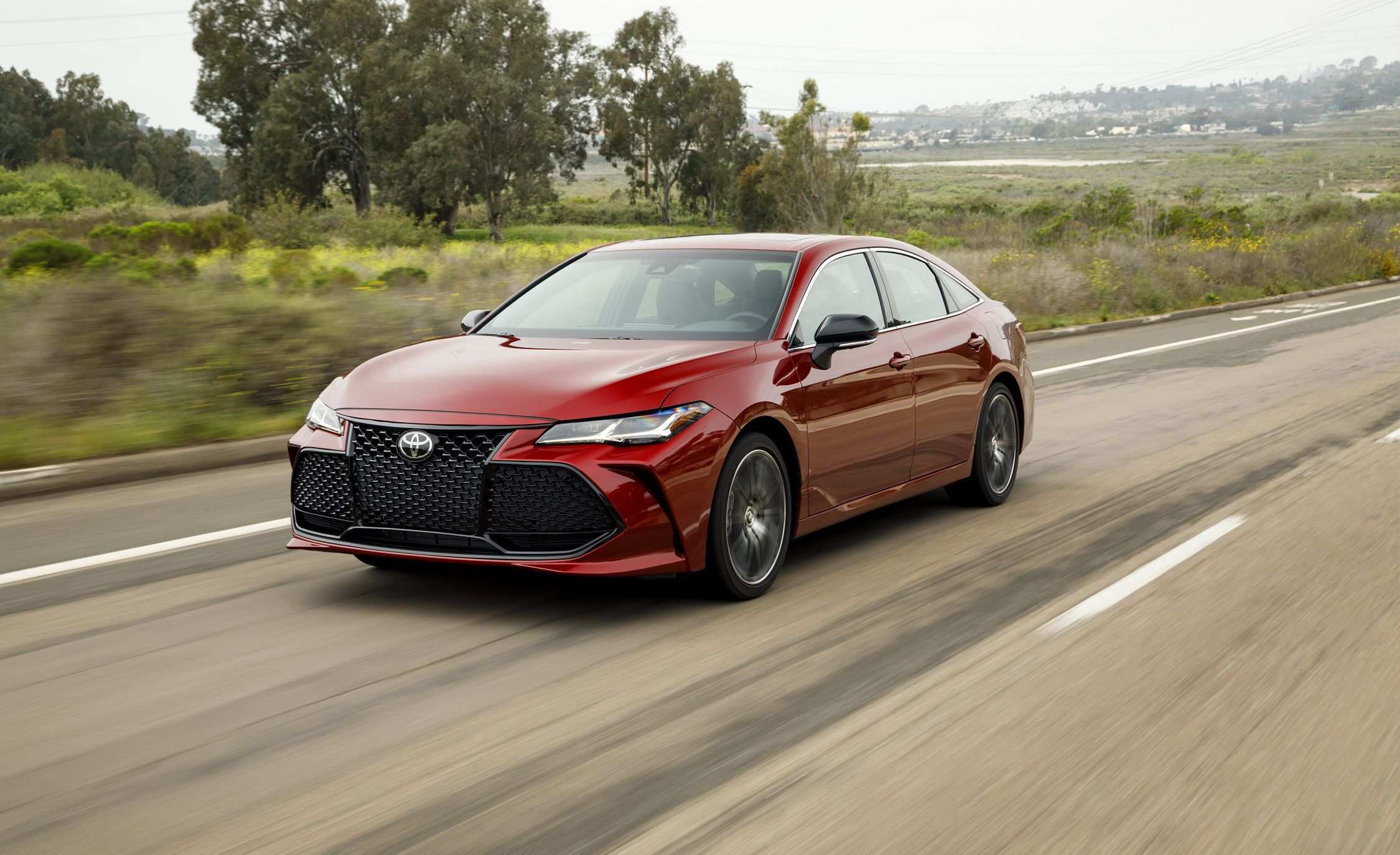 99 The 2019 Toyota Avalon Price And Review