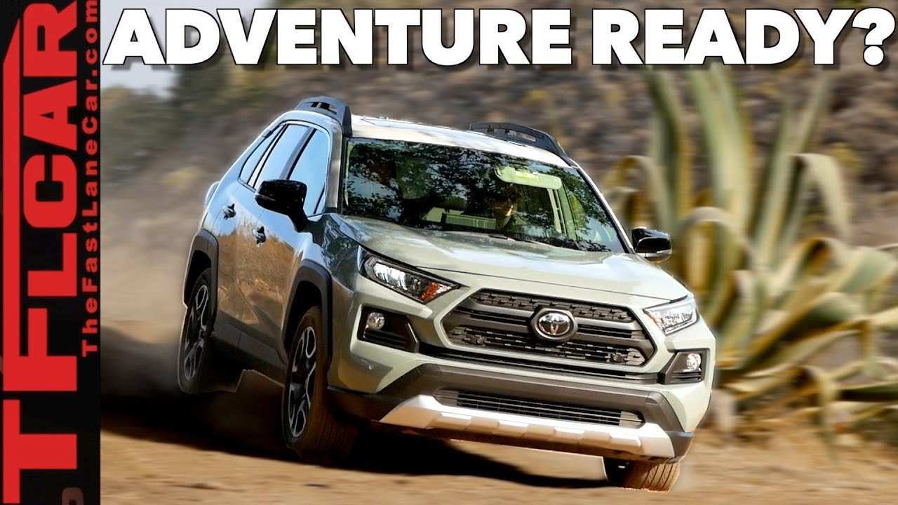99 The 2019 Toyota Off Road Reviews