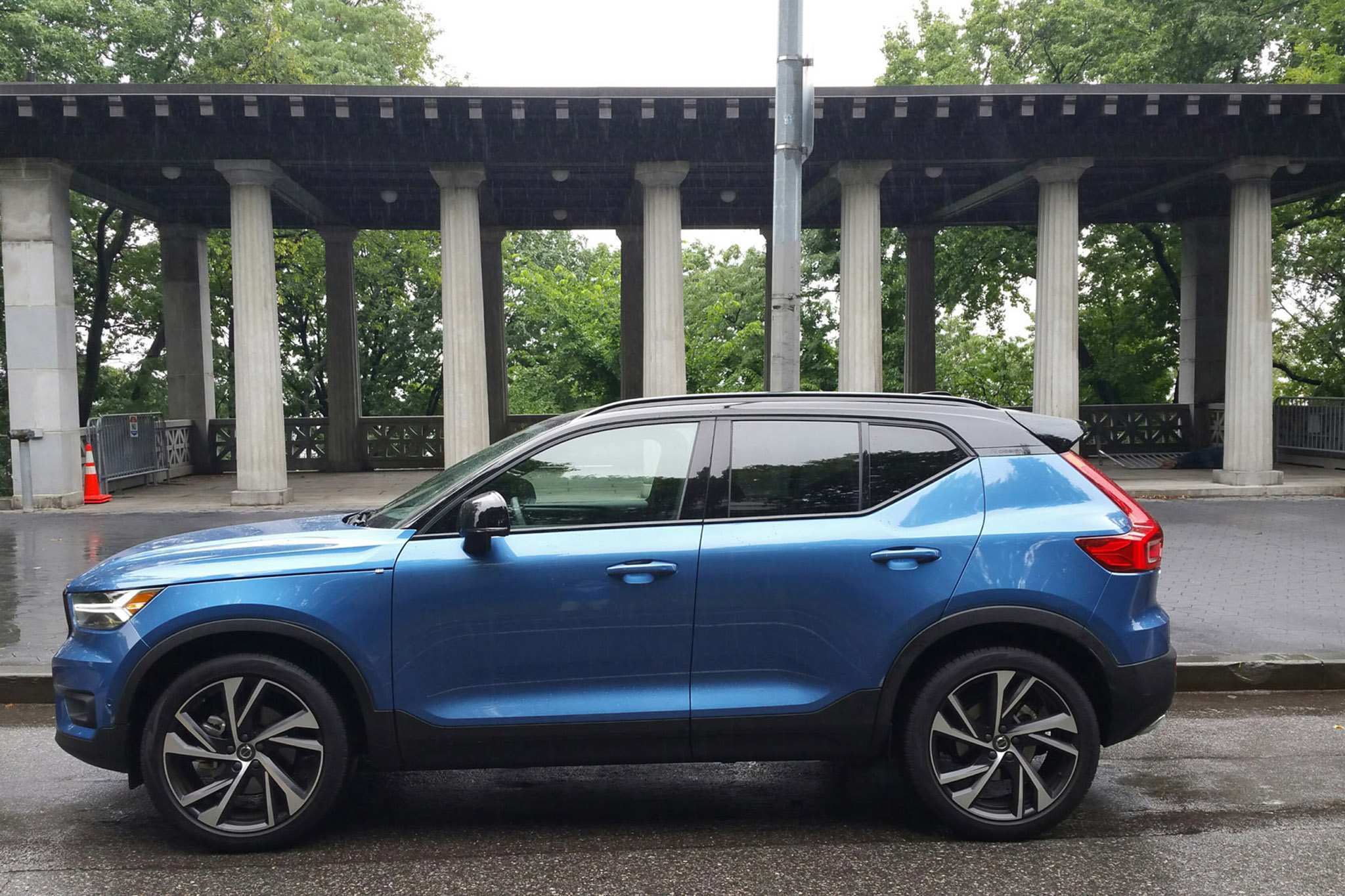 99 The 2019 Volvo Xc40 T5 R Design Concept And Review