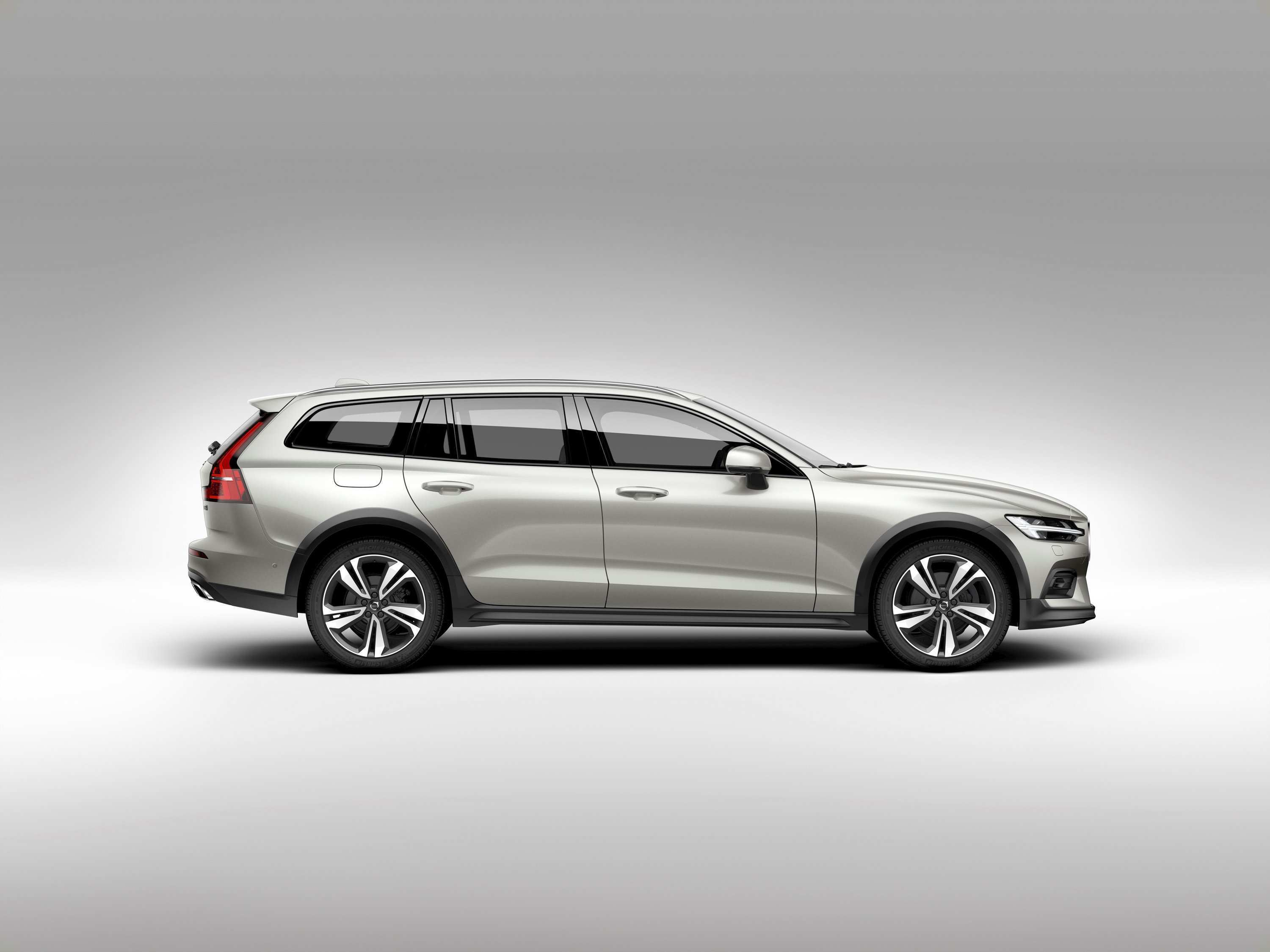 99 The 2019 Volvo Xc70 New Generation Wagon Pictures