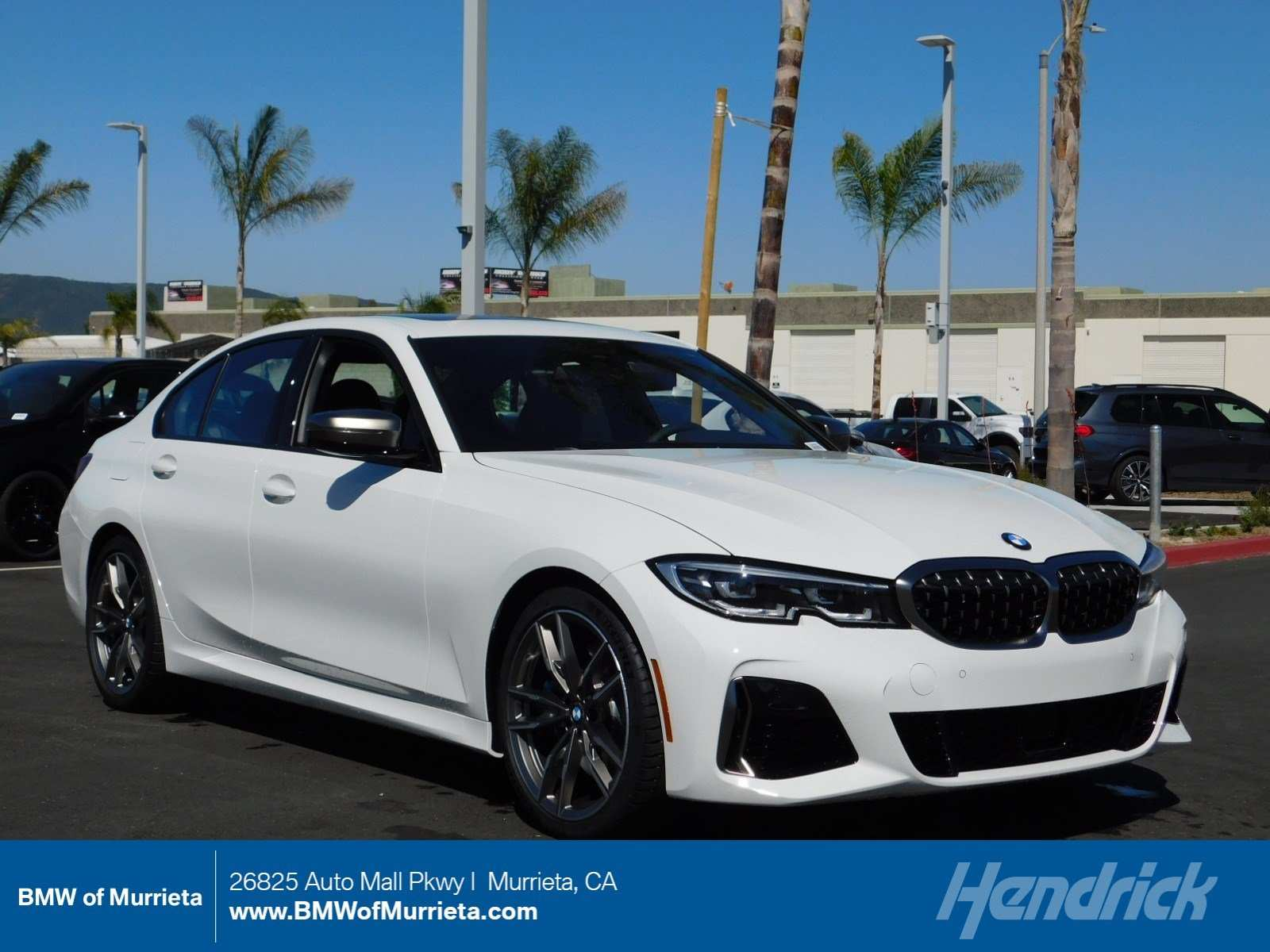 99 The 2020 BMW 3 Series Pictures