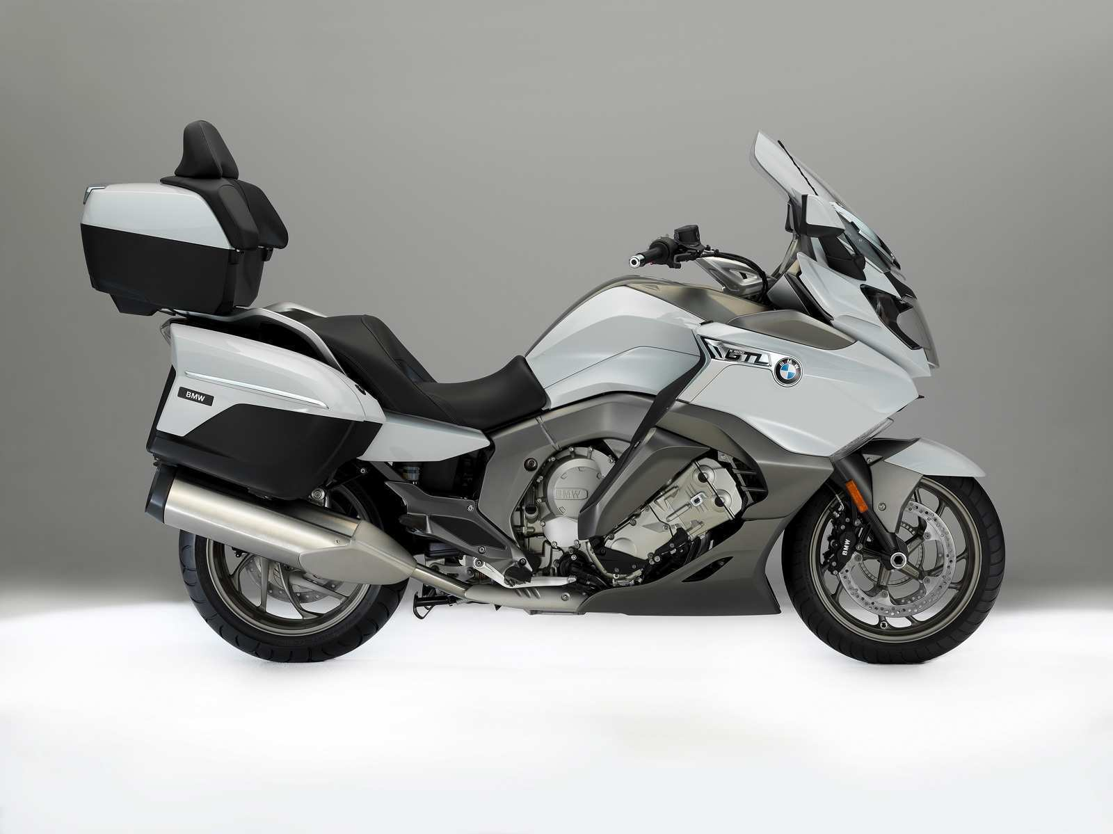 99 The 2020 BMW K1600 Rumors Picture