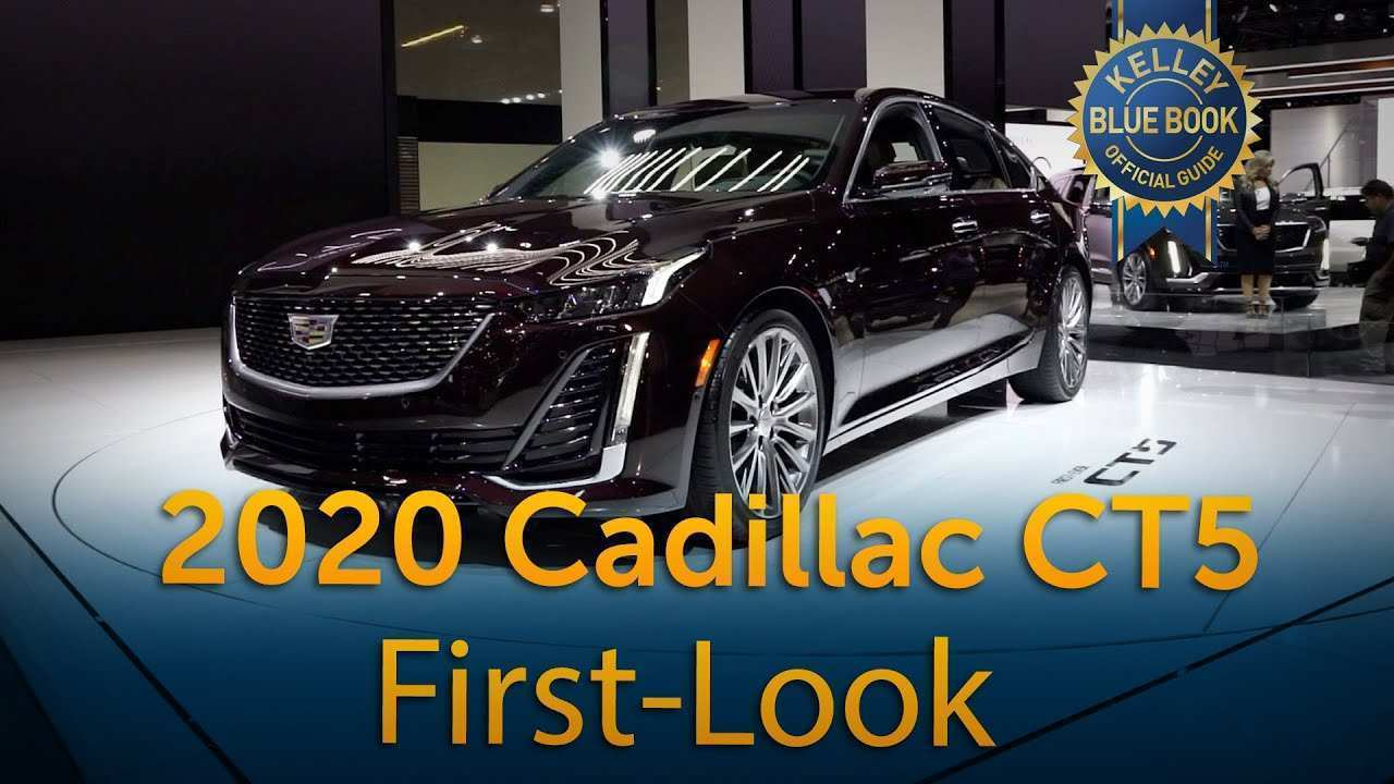 99 The 2020 Cadillac Elmiraj Price And Release Date