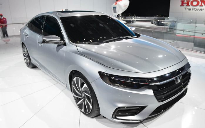 99 The 2020 Honda Civic Hybrid Redesign