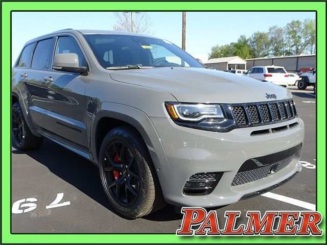 99 The 2020 Jeep Grand Cherokee Srt8 Review