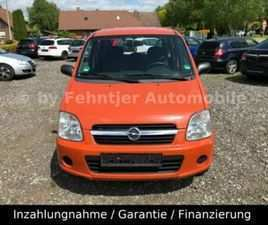 99 The 2020 Opel Agila Performance And New Engine