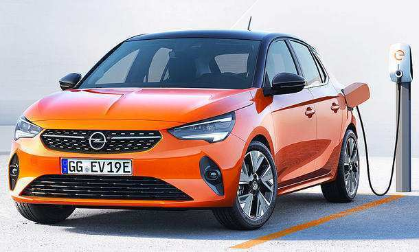 99 The 2020 Opel Corsa Redesign And Review