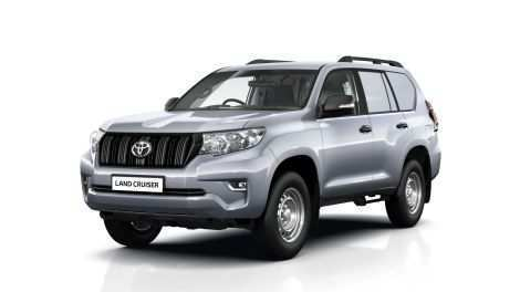 99 The 2020 Toyota Land Cruiser Diesel Price