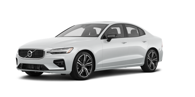 99 The 2020 Volvo S60 New Model And Performance
