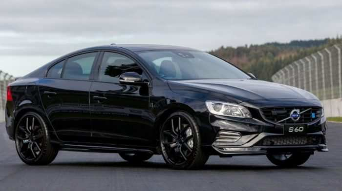 99 The 2020 Volvo S60 Price And Release Date
