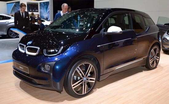 99 The BMW I3 2020 Release Date Release Date And Concept