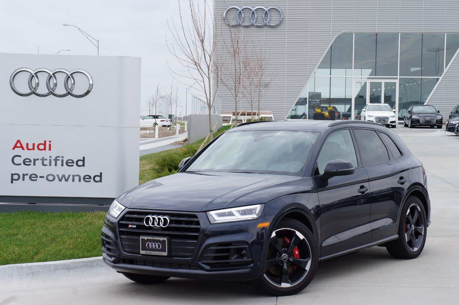99 The Best 2019 Audi Sq5 Price And Review
