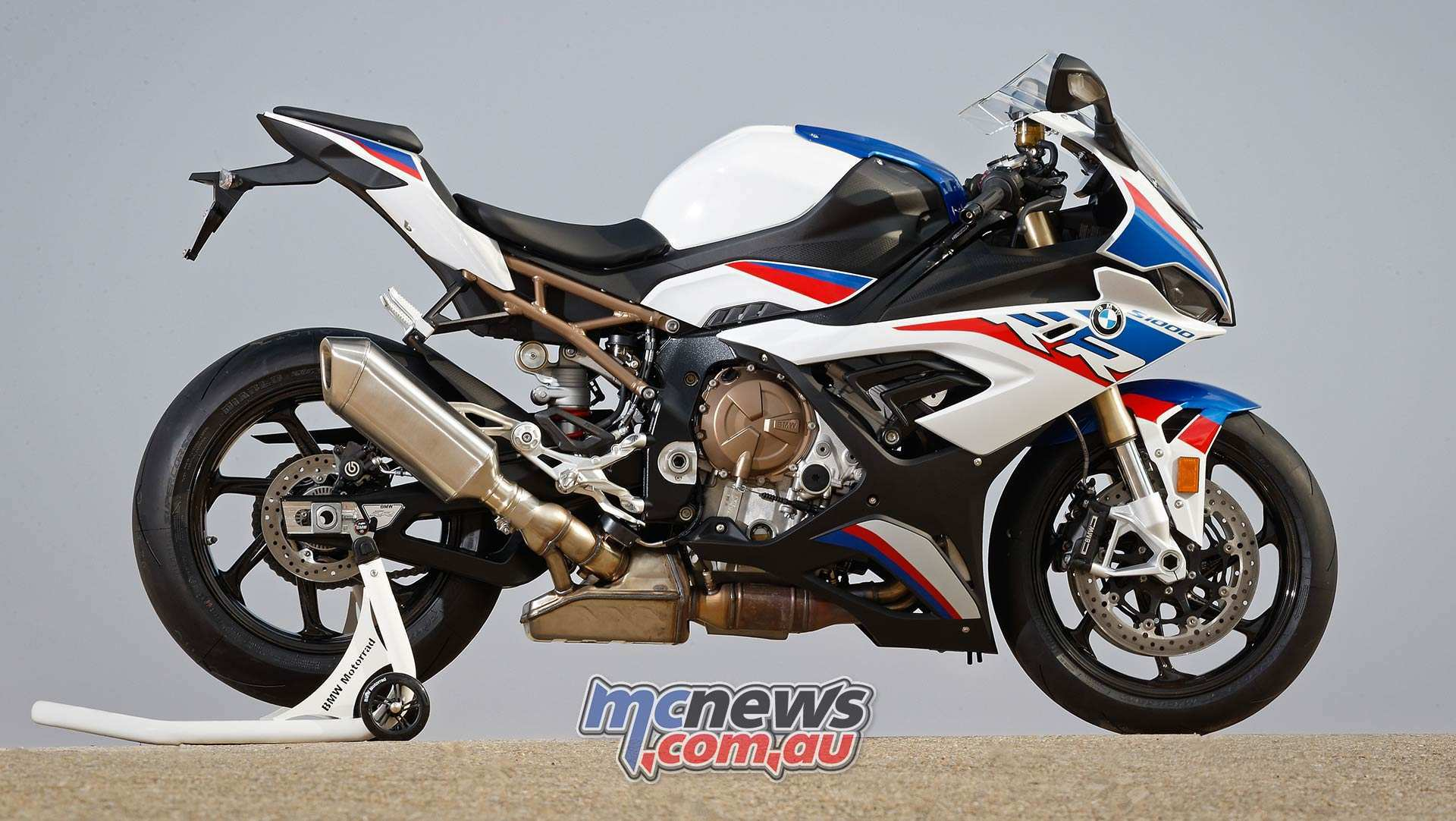 99 The Best 2019 BMW S1000Rr Release Date And Concept