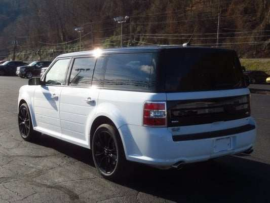 99 The Best 2019 Ford Flex Performance