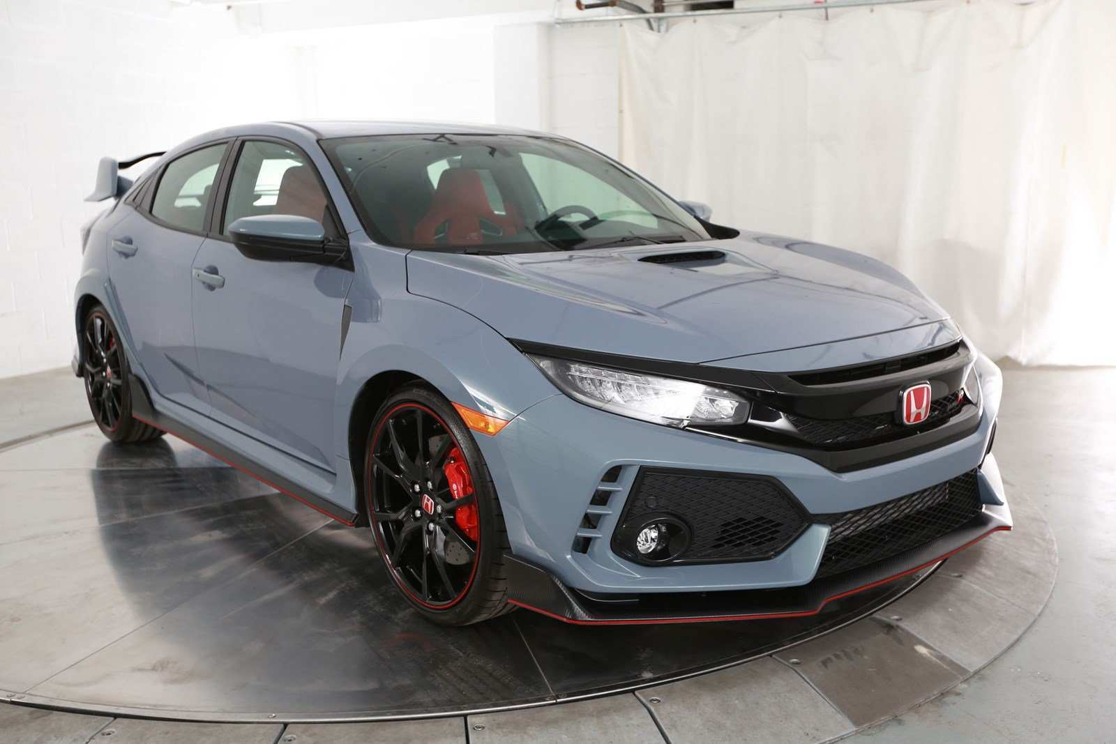 99 The Best 2019 Honda Civic Type R First Drive