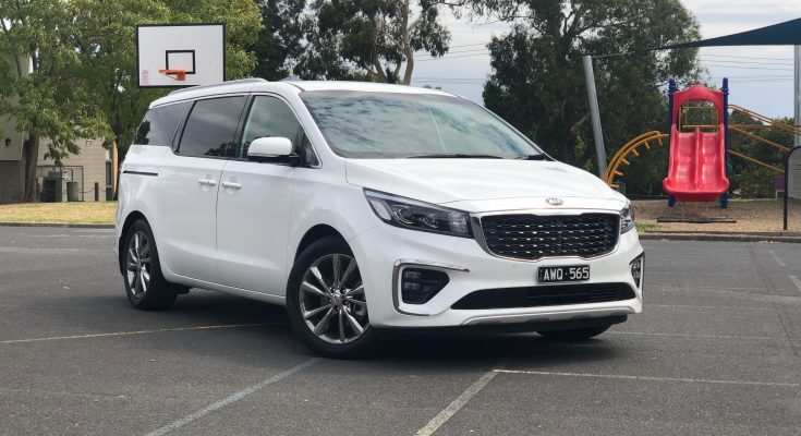 99 The Best 2019 Kia Carnival Pricing