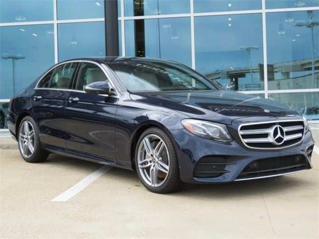 99 The Best 2019 Mercedes Benz E Class New Model And Performance