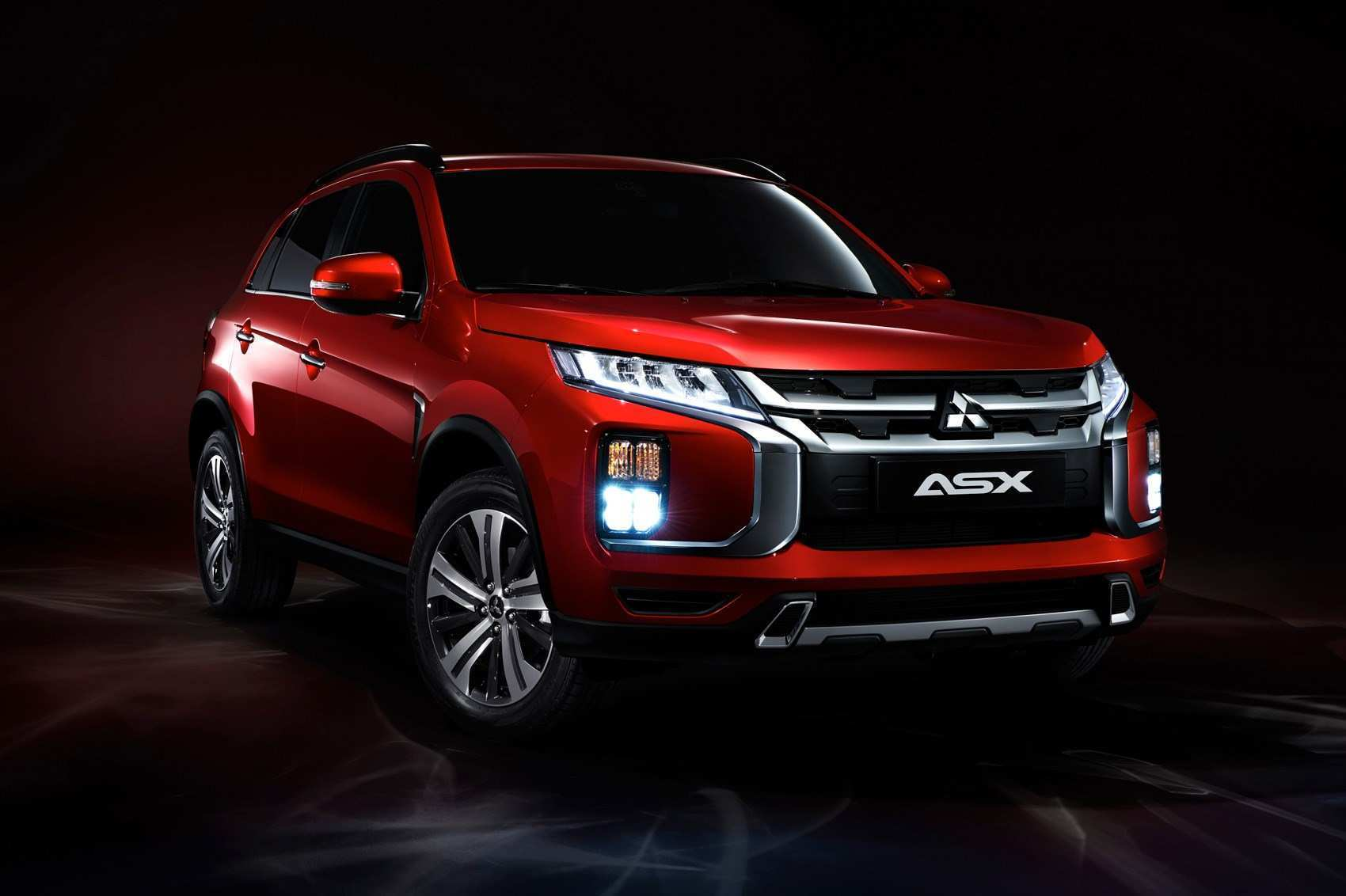 99 The Best 2019 Mitsubishi Asx Rumors