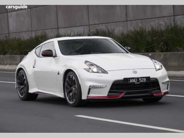 99 The Best 2019 Nissan 370Z Nismo Rumors