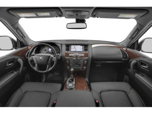 99 The Best 2019 Nissan Armada Picture