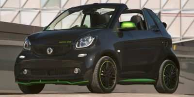 99 The Best 2019 Smart Fortwo New Review