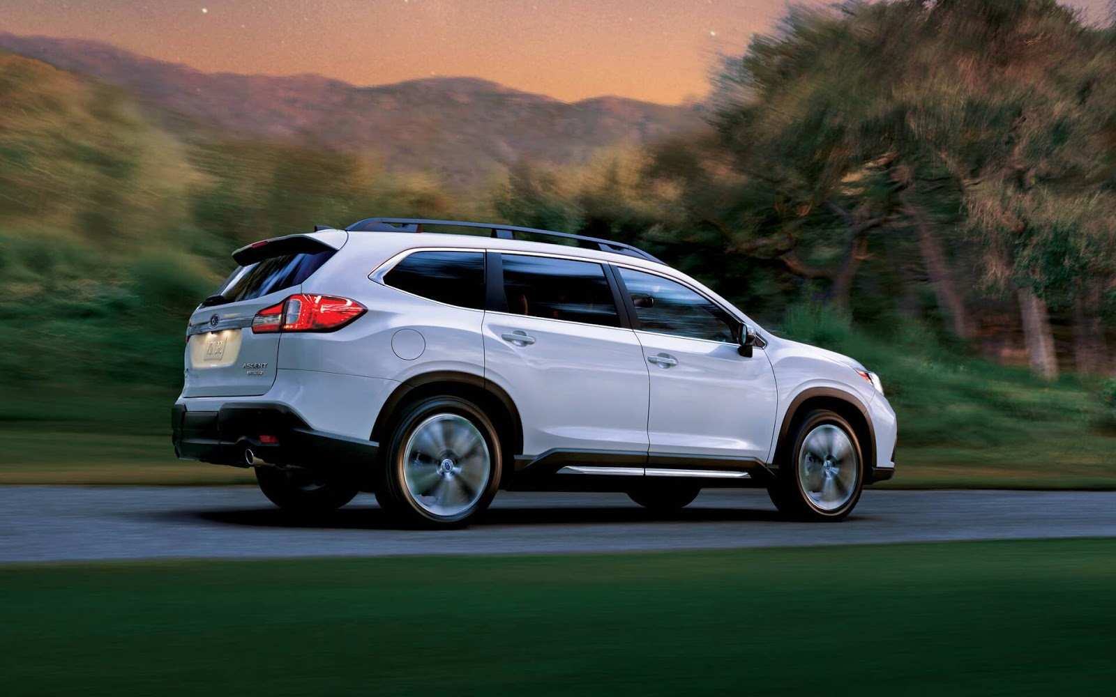 99 The Best 2019 Subaru Ascent Kbb Redesign