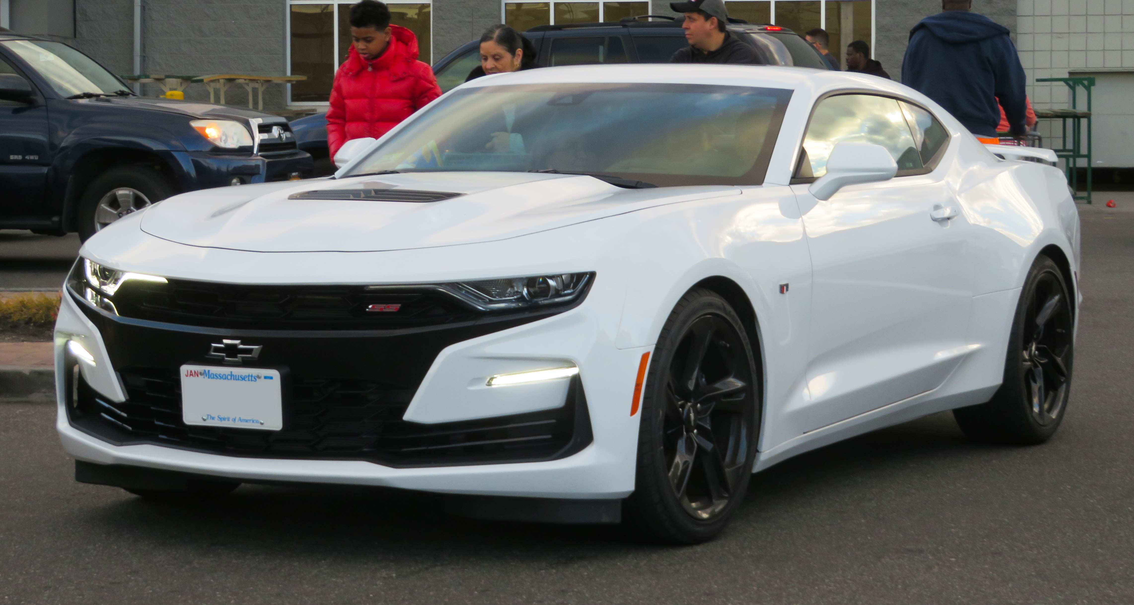 99 The Best 2019 The All Chevy Camaro Pictures