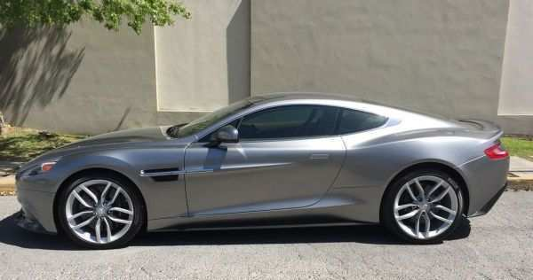 99 The Best 2020 Aston Martin DB9 Ratings