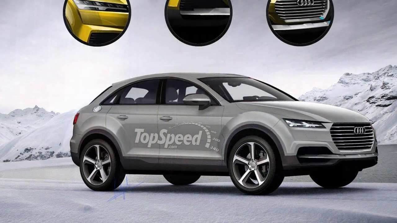 99 The Best 2020 Audi Q4s Redesign