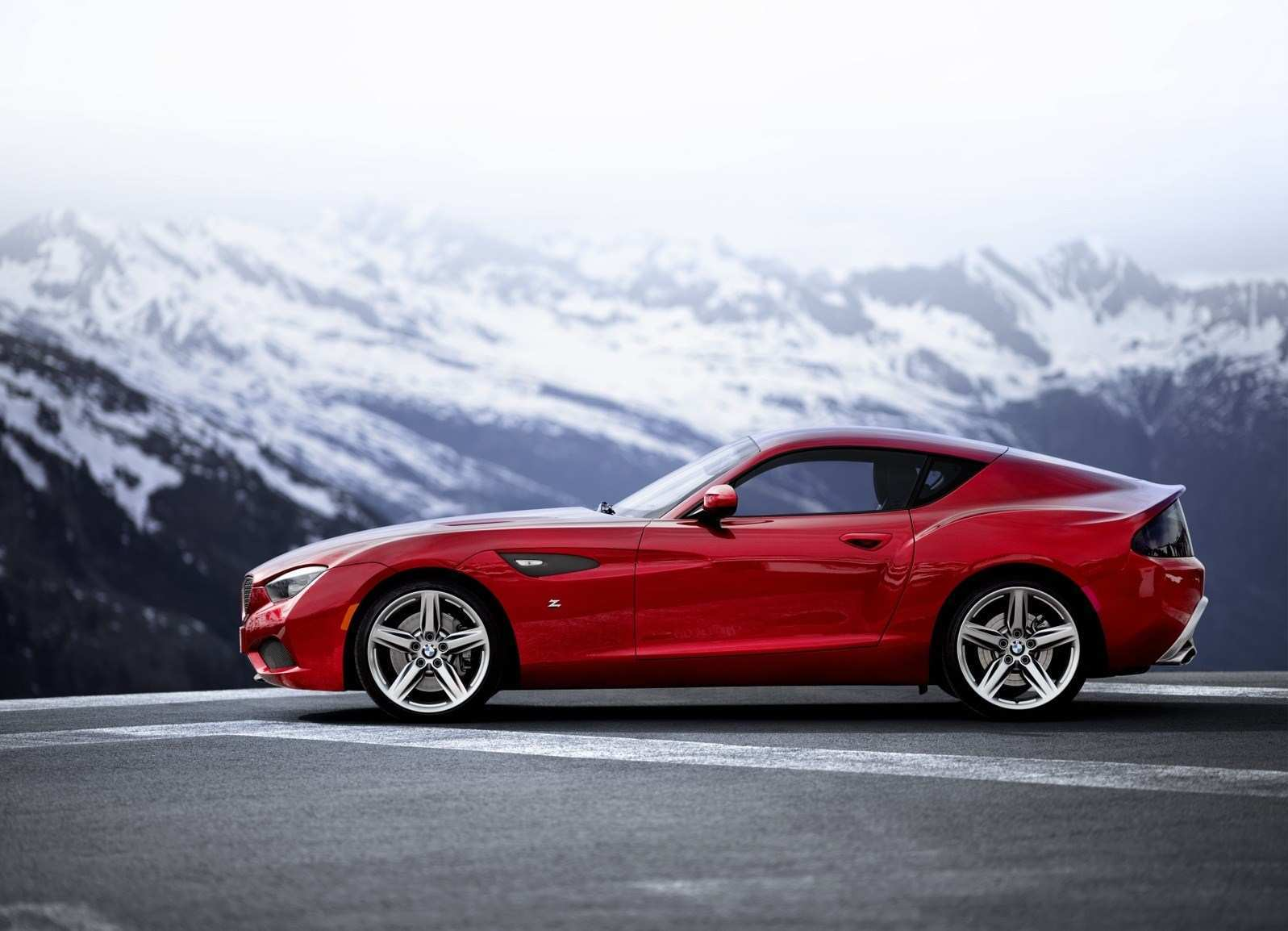 99 The Best 2020 BMW Z4 M Roadster Concept And Review