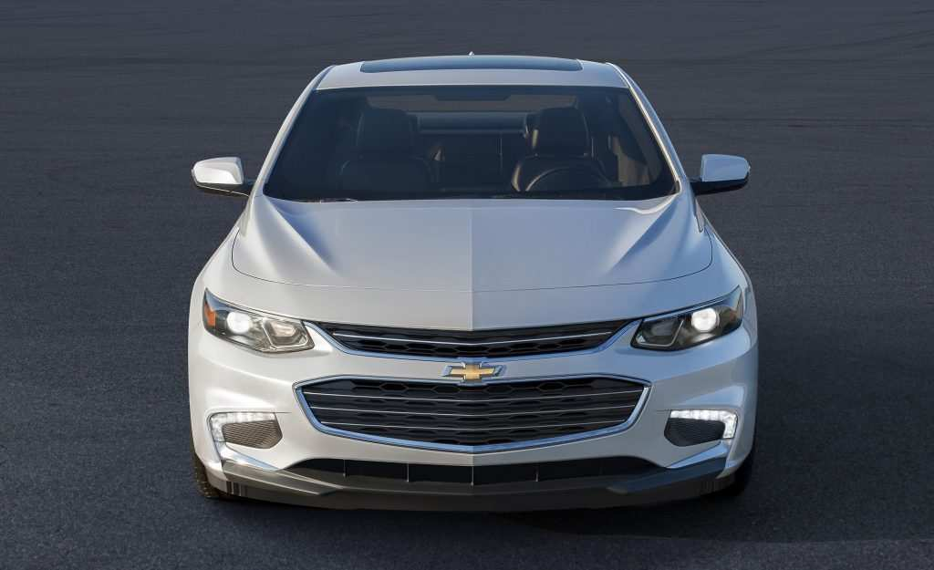 99 the best 2020 chevy malibu ss performance and new