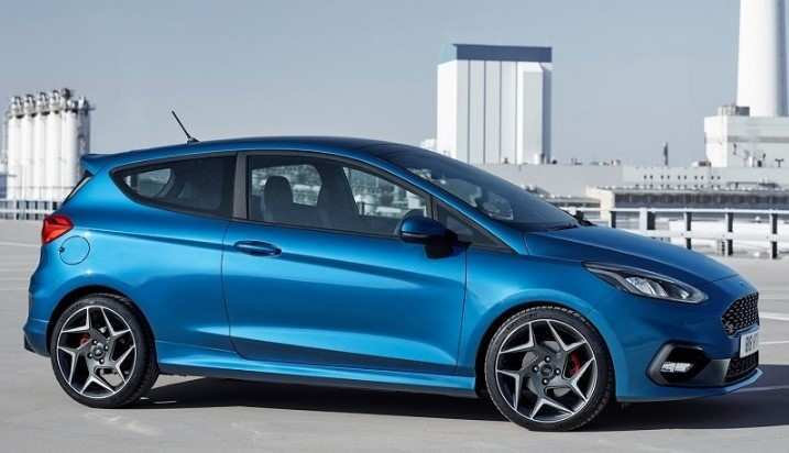 99 The Best 2020 Ford Fiesta Wallpaper