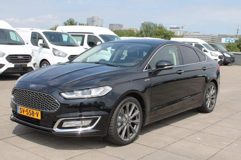 99 The Best 2020 Ford Mondeo Vignale Ratings