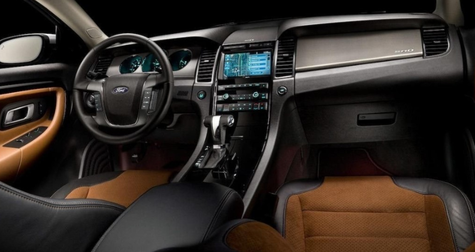 99 The Best 2020 Ford Taurus Engine