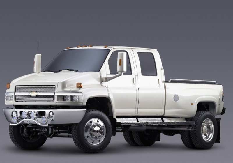 99 The Best 2020 GMC Kodiak Research New