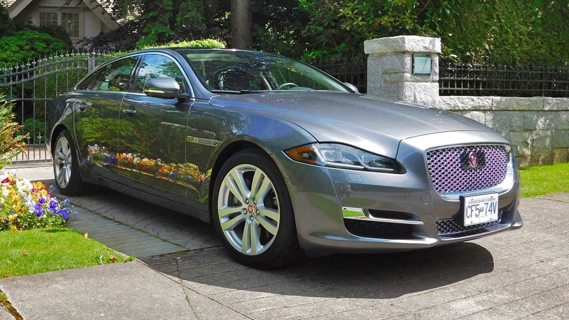 99 The Best 2020 Jaguar Xjl Portfolio Pricing