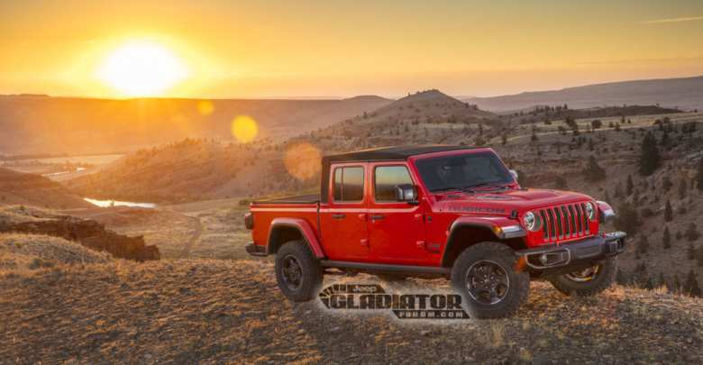 99 The Best 2020 Jeep Gladiator Forum History