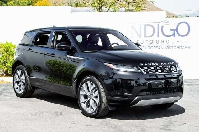 99 The Best 2020 Land Rover Discovery Redesign And Concept