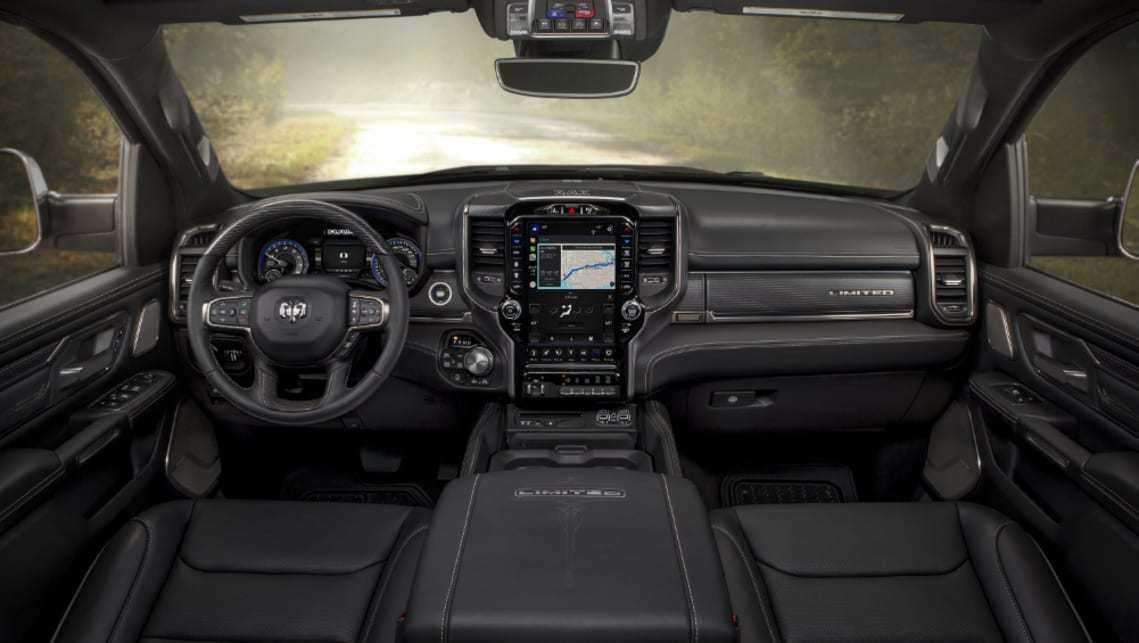 99 The Best 2020 RAM 1500 Price And Review