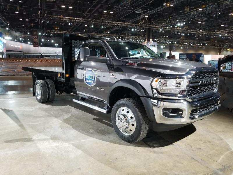 99 The Best 2020 Ram 3500 Diesel Price And Review