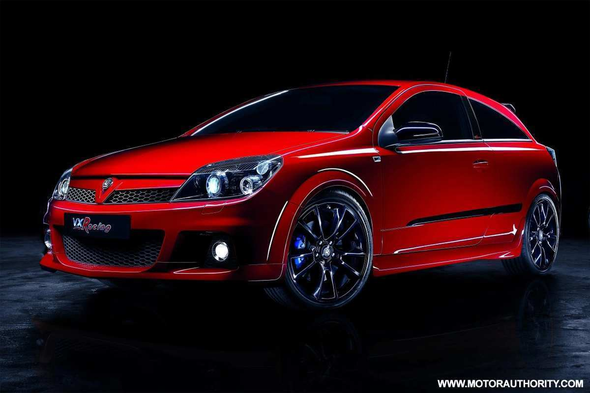 99 The Best 2020 VauxhCorsa VXR Specs