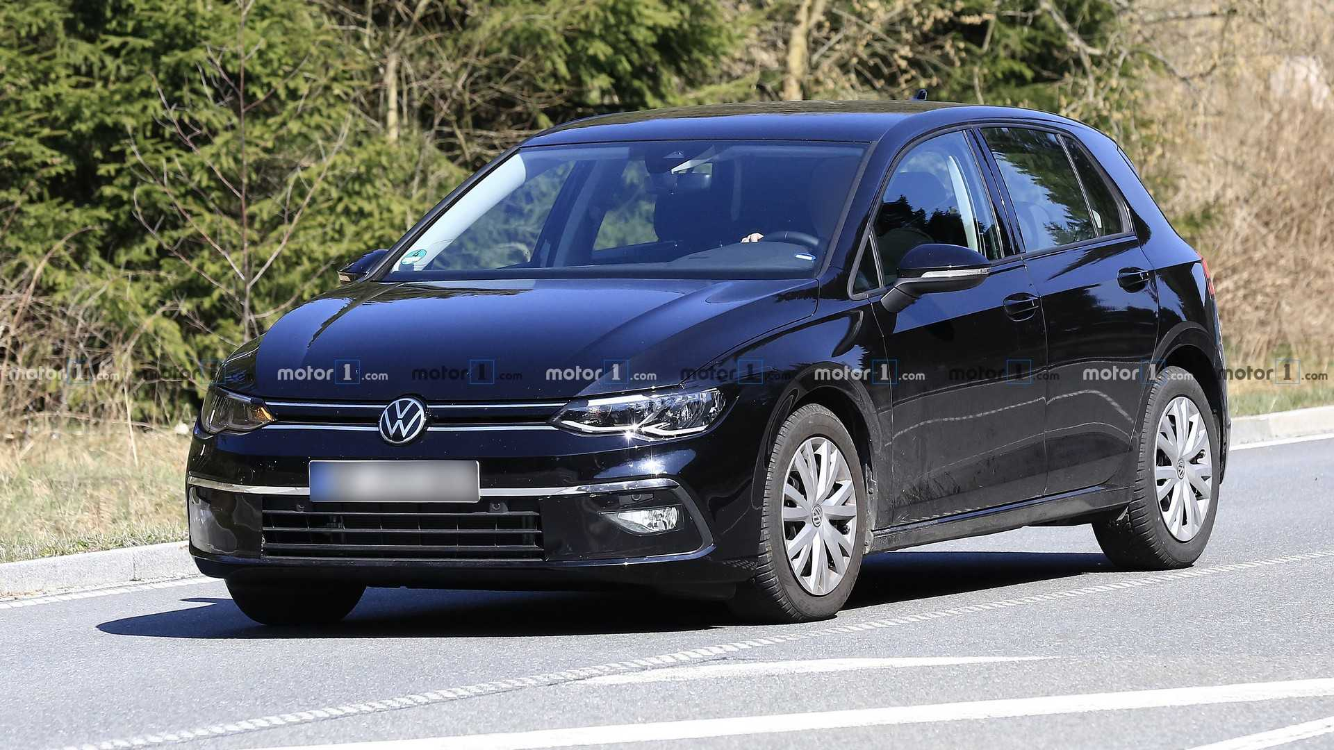 99 The Best 2020 Volkswagen Golf Sportwagen Performance