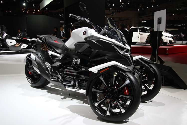 99 The Best Honda Neowing 2020 Performance