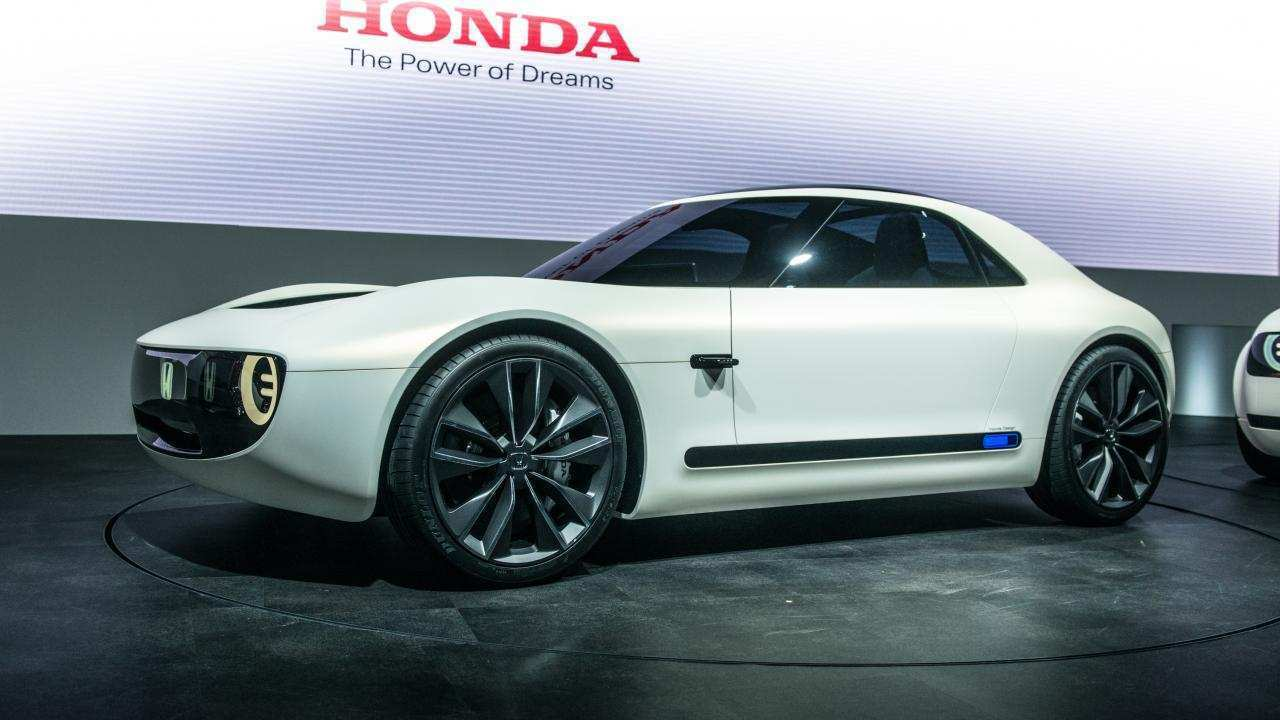99 The Best Honda Sports Car 2020 Research New