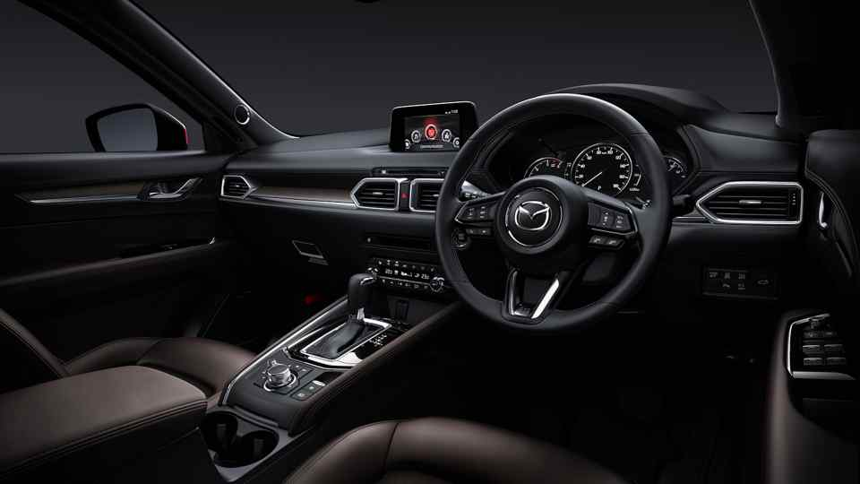 99 The Best Mazda 2019 Apple Carplay Spy Shoot