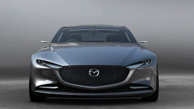 99 The Best Mazda 2019 Concept Photos